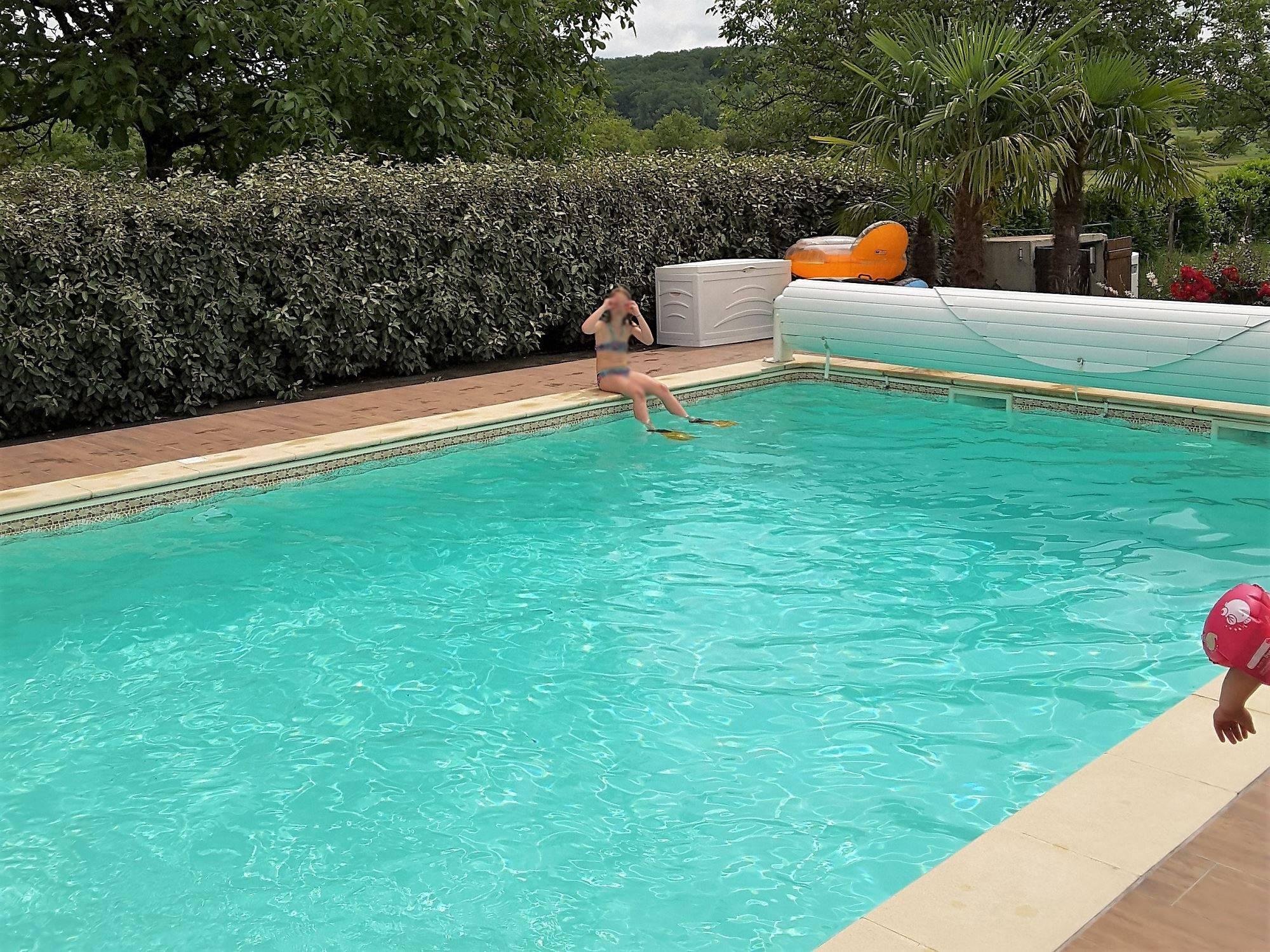 Filtre Piscine Lave Vaisselle a louer maison t3 avec terrasse, jardin et piscine